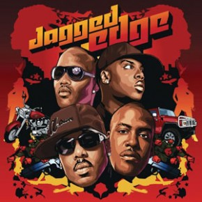 [Flashback] Jagged Edge &#8211; Jagged Edge (2006)