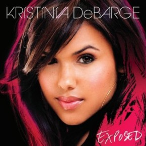 [Chronique] Kristinia Debarge – Exposed (2009)
