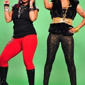 Nivea et Rasheeda