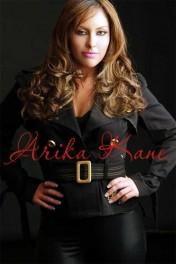 Arika Kane Artist