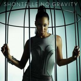 Pas de gravité pour Shontelle !