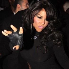Lil Kim - Black Friday (Nicki Minaj Diss)