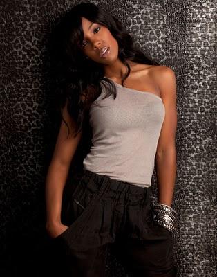 Kelly Rowland est (toujours?) motivée...