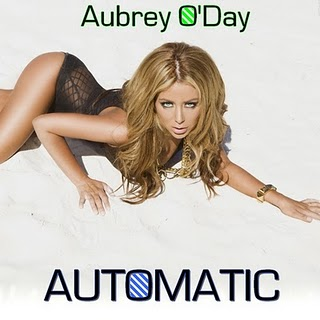 Aubrey O'Day - Automatic Lyrics