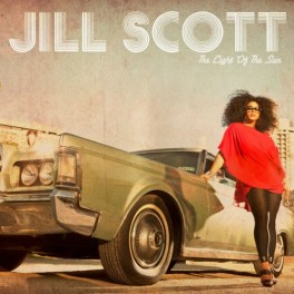 JillScott