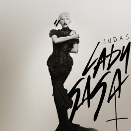 Lady-GaGa-Judas-FanMade-KillKiss