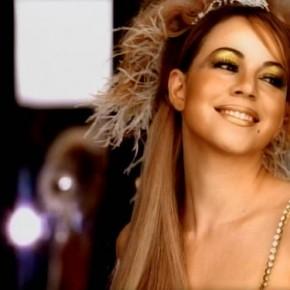 Mariah+Carey+Captured+from+Breakdown+video