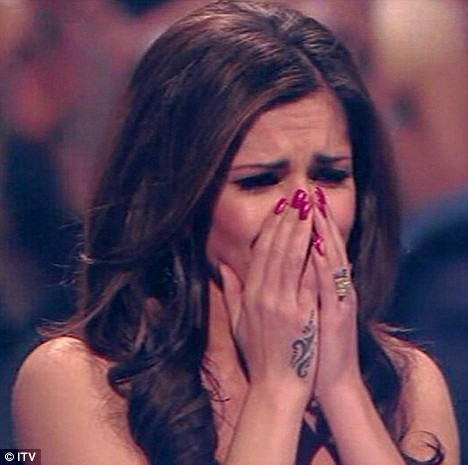 Crying-Cheryl