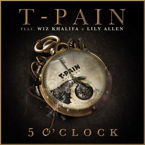 t-pain-5-oclock