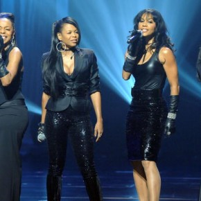 2009 Trumpet Awards Ceremony - Show