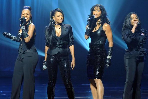 2009 Trumpet Awards Ceremony - Show