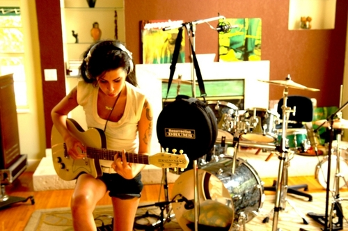 Amy+Winehouse