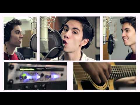 Pop-Medley-2011-Sam-Tsui-Kurt-Schneider