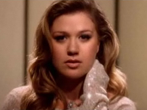 kelly-clarkson-already-gone