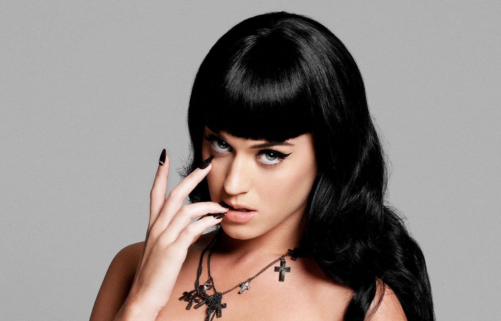 Katy Perry picture in 2010 Esquire Photoshoot by Yu Tsai (1)