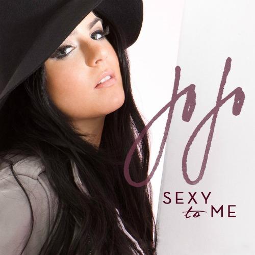 JoJo - Sexy to Me (2012)