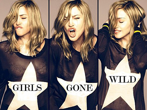 AUDIO-Madonna-son-nouveau-single-Girls-Gone-Wild