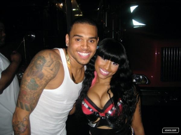 nicki-minaj-and-chris-brown