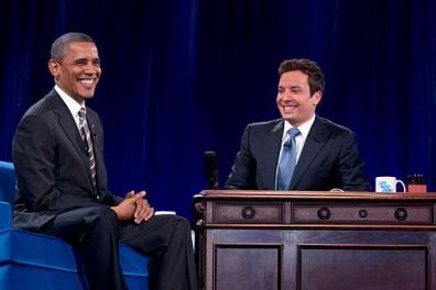 Obama-Fallon