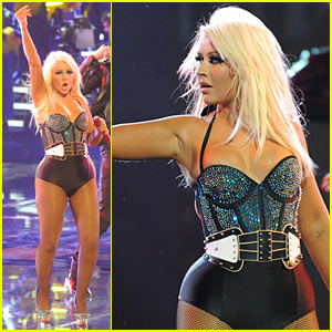 christina-aguilera-fighter-the-voice