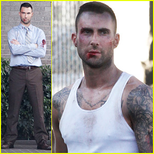 adam-levine-bloody-for-maroon-5-payphone