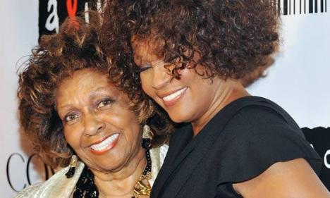 cissy-houston-whitney-houston