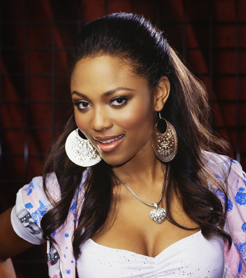 "Teairra Mari aime ""I Don't Like"" de Chief Keef's"