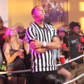 Behind The Scenes Ludacris Jingalin' Video