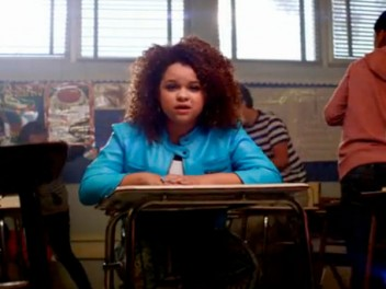 Rachel-Crow-Mean-Girls-Video
