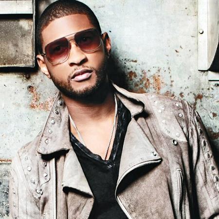 Usher+2