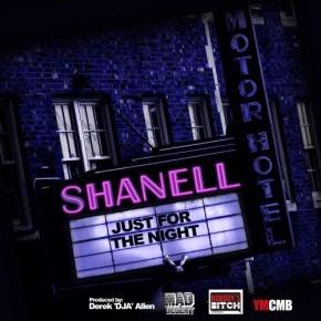 shanell
