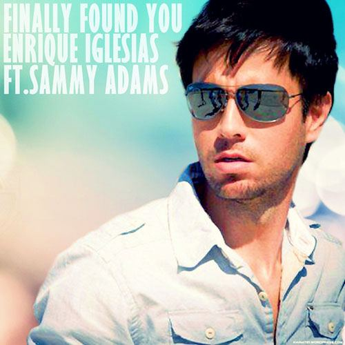 Enrique-Iglesias-Finally-Found-You-2012