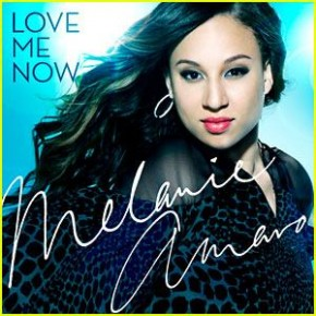 melanie-amaro-love-me-now-listen-now