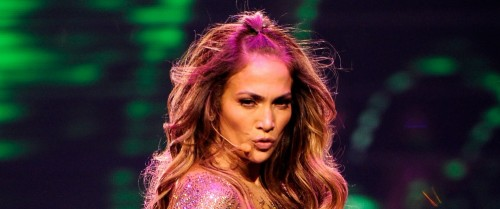 Jennifer Lopez Special Concert at Mohegan Sun's 15th Anniversary