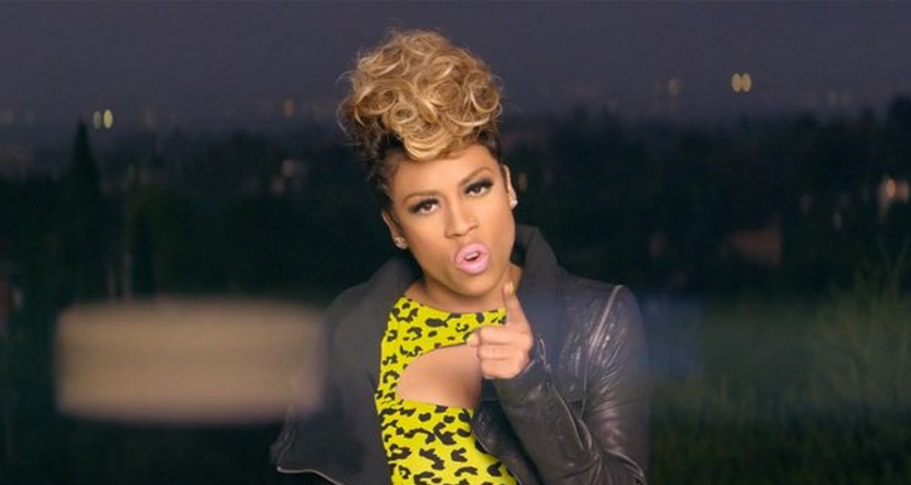 Keyshia-Cole-Trust-and-Believe-Video