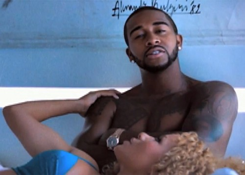 Music-Video-Omarion-Wale-MIA
