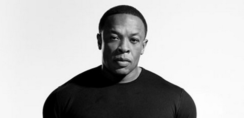 Dr Dre - Compton