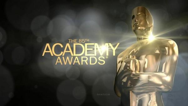 Oscar-85thacademy