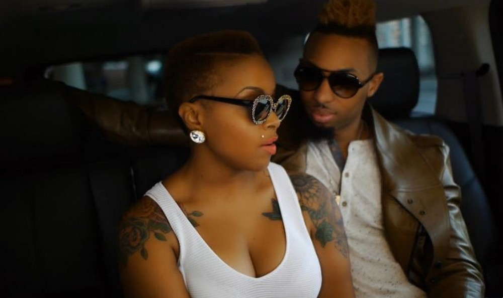 chrisette-michele-couple-of-forevers-video
