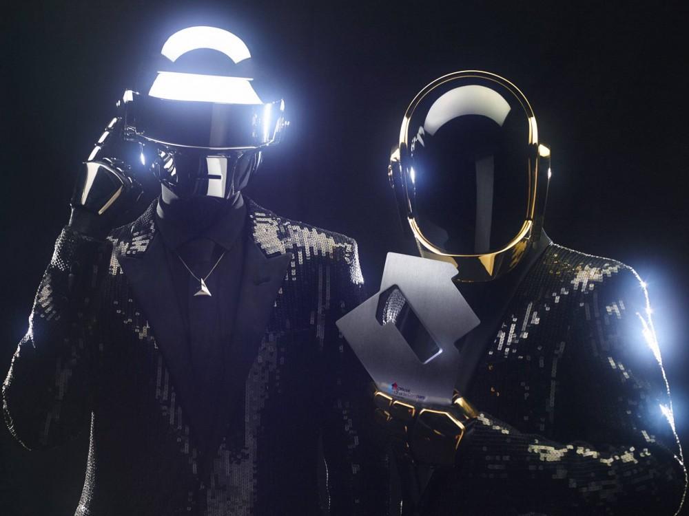 Daft-Punkhutre