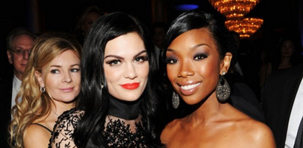 Jessie-J-Brandy-Clive-Davis-Grammy-Party