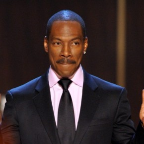 """Eddie Murphy: One Night Only"" - Show"