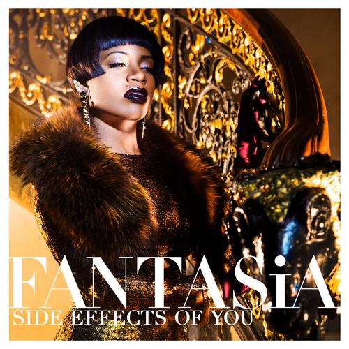 Fantasia choisit le titre le plus pop de son album en 3eme single