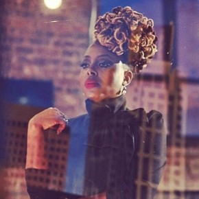 Ledisi-Blame-You-Video