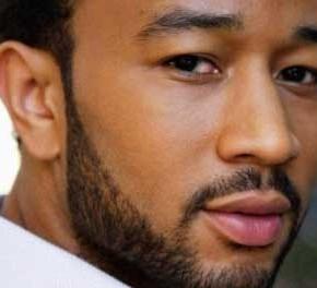 John Legend et son tube All Of Me