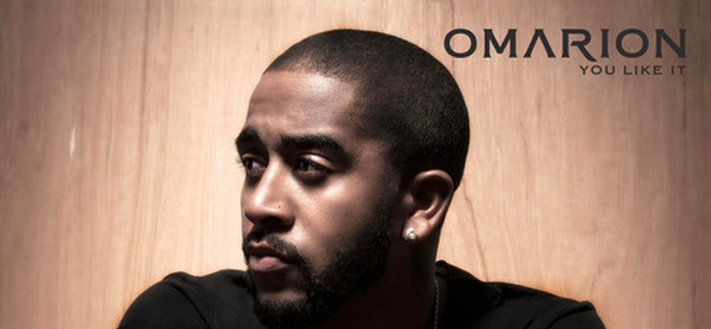 Fantastic Omarion Sample Debarge Sur You Like It Hairstyle Inspiration Daily Dogsangcom