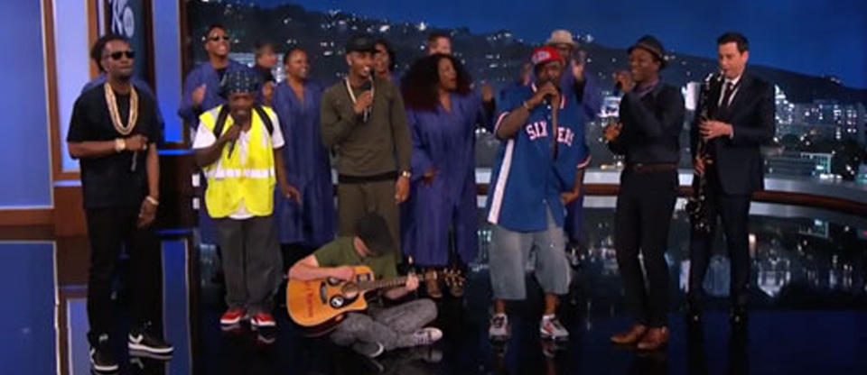 The-Amazing-Jam-Session-Jimmy-Kimmel