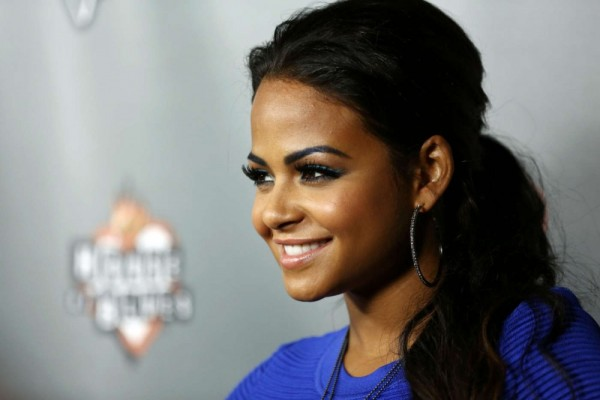 Christina-Milian-The-Voice-Season-4-Premiere-2