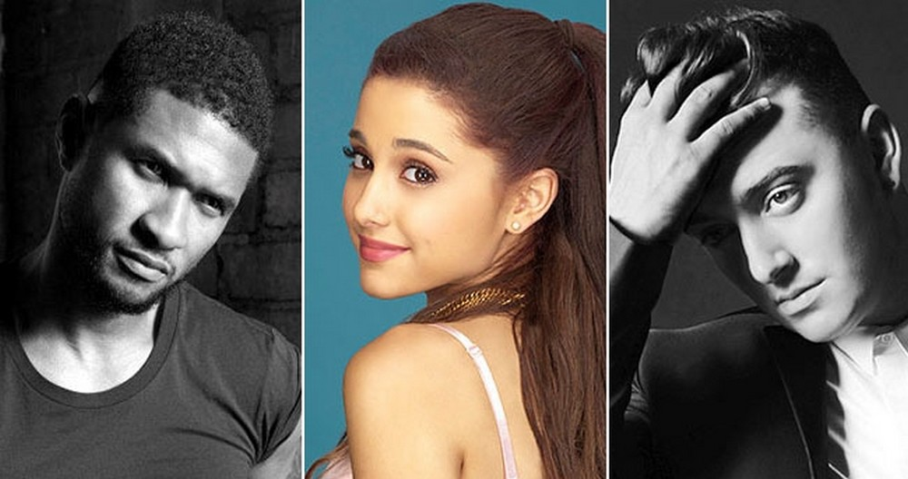 usher-ariana-grande-sam-smith-critics-picks-song-billboard-split