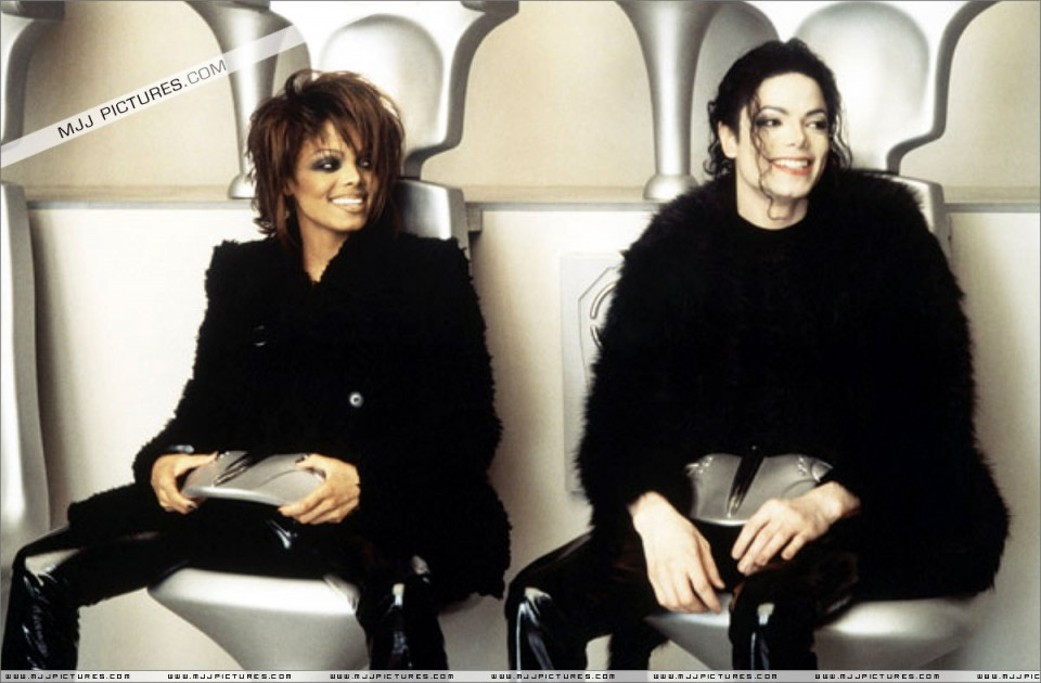 mj and janet